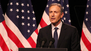 LISTEN: Howard Schultz's Purdue Speech