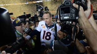 Decades-Old Incident Blurs Peyton Manning's Legacy