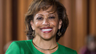 DePauw Names African-American Woman To Be Its Next President