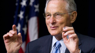 Indiana Memorial Scheduled May 1 For Former Sen. Birch Bayh