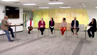 Event Highlights Challenges Facing African Americans In Light Of COVID-19