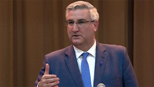 Holcomb Plans Business Trips To Japan, China, India