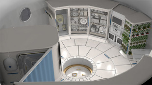 NASA Chooses Purdue As Site For New Space Habitats Institute
