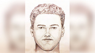 Sketch Of Suspect In Killings Of 2 Girls Was Made In 2017