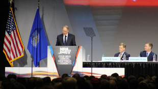 NRA Infighting, Organizational Issues Come To A Head At Annual Convention