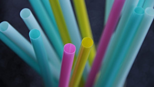 As Cities And Companies Ditch Plastic Straws, Demand For Paper Rises