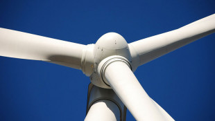 Wind Turbine Height Limit Set For Rural Areas Near Lafayette
