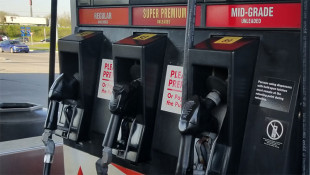 Several Factors Fuel Indiana Gas Price Increases