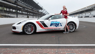 Olympian Lilly King Will Drive IndyCar Grand Prix Pace Car