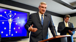 Holcomb Signs Off On Carbon Storage Project