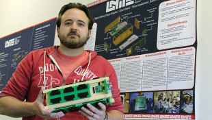 USI Student Satellite Reaches 100 Days In Orbit