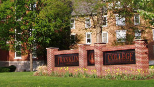 Franklin College Exceeds $10M Goal To Back Science Facility