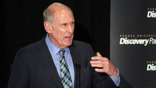 Dan Coats To Purdue Defense Panel: We Have Info, But Not Enough Means To Process It