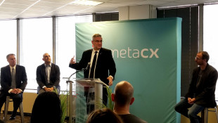 Indianapolis Tech Company MetaCX Announces Expansion