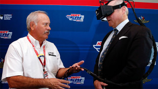 IMS Adopts 'Goggles Test' To Help Evaluate Concussions