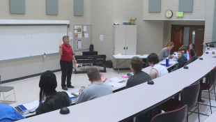 INSPIRE Part 2: Program Helps Prepare Students With Disabilities For Employment