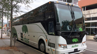 New York Startup To Pilot Indianapolis-Chicago Bus Service