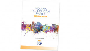 Indiana GOP Divided Over Marriage Question
