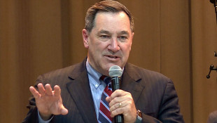 Sen. Donnelly Cosponsoring 'Keeping Families Together Act'