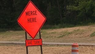Officials Urge Use Of Zipper Merge, Drivers Remain Wary