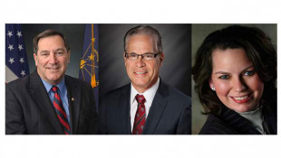 3 Indiana US Senate Candidates Agree To 2 Televised Debates