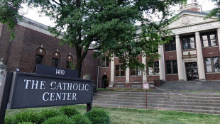 Justice Department Backs Catholic Church In Teacher Firing