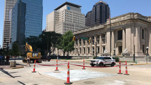 Ohio And Pennsylvania Intersection Reopens Tonight