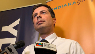 Buttigieg Issues Generational Call To Arms At Young Democrats Convention