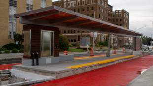 Parking Restriction Along Red Line Begins Today