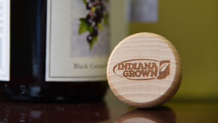 Indiana Agency Debuts New Wine Trail For Wine-Lovers