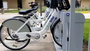 Columbus' 3-Year-Old Bike-Share Faces Falling Ridership