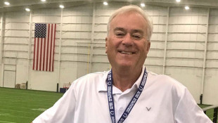 Westfield Mayor Makes Colts Training Camp Dream A Reality