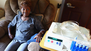 Why A Cheaper, More Convenient Dialysis Option Isn't More Common
