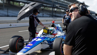 Tony Stewart Eyes Indy 500 In 2019 In Bid For Elusive Title