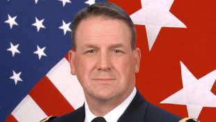 Indiana National Guard Head Resigns Amid Scandal