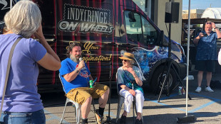 Indy Fringe Celebrates 15 Years, Adds Rolling Theater