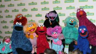 'Sesame Street' Strikes New Deal With HBO