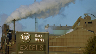 US Steel, Union Announce 4-Year Pact Covering Thousands