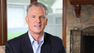 Republican Steve Braun announced Monday he is suspending his campaign for Indiana's 5th Congressional seat due to an undisclosed health issue. - Provided photo