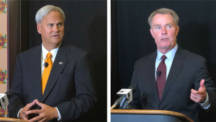 Fighting Poverty Main Focus Of First Indianapolis Mayoral Debate