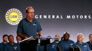 UAW Picks GM As Bargaining Target, Workers Authorize Strikes