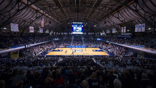 Indiana Fever To Play At Butler's Hinkle Fieldhouse Into '22