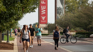 Do Larger Classes Mean Fewer Students Stay At Ball State?