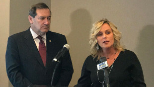 McCormick, Donnelly Discuss School Safety