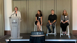 Social Determinents Of Health Explored At Event