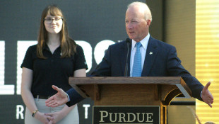 Purdue Announces New Multi-Million Dollar STEM Complex