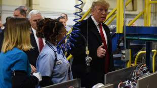 Indiana Manufacturing Has Been On Trump's Mind. What's The State Of The Industry Now?