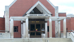 Hancock County Plan To House Inmates In Semitrailers Moves Forward