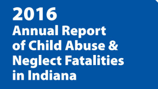 DCS Report: 59 Children Died In 2016 From Abuse, Neglect
