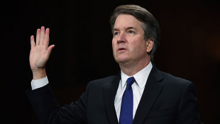 Kavanaugh, Ford Testify About Sexual Assault Allegation